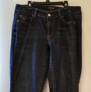 White House Black Market Jean's Size 12